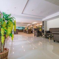 Отель NRC Residence Suvarnabhumi фото 3