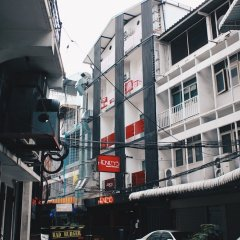 Henry'S Hotel And Gastropub Бангкок фото 2