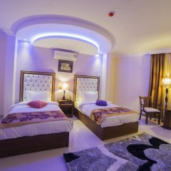 Отель P Quattro Relax Hotel Иордания, Вади-Муса - отзывы, цены и фото номеров - забронировать отель P Quattro Relax Hotel онлайн фото 4