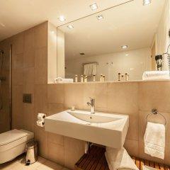 Апартаменты MH Apartments Sant Pau ванная