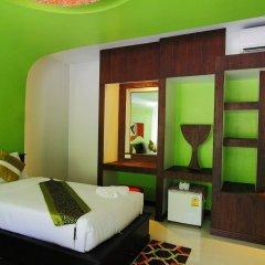 Отель AC 2 Resort Таиланд, Остров Тау - отзывы, цены и фото номеров - забронировать отель AC 2 Resort онлайн комната для гостей фото 5