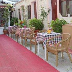Отель Ozdemir Pansiyon фото 8