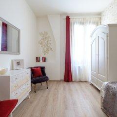Отель Ai Turchesi Италия, Венеция - отзывы, цены и фото номеров - забронировать отель Ai Turchesi онлайн комната для гостей фото 4