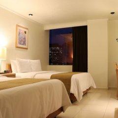 Отель PF Мексика, Мехико - отзывы, цены и фото номеров - забронировать отель PF онлайн комната для гостей фото 4