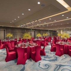Отель Hilton Shenzhen Shekou Nanhai фото 2