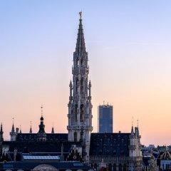 Отель B-aparthotel Grand Place Бельгия, Брюссель - 2 отзыва об отеле, цены и фото номеров - забронировать отель B-aparthotel Grand Place онлайн парковка