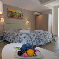 Отель Belvedere Корфу комната для гостей фото 4