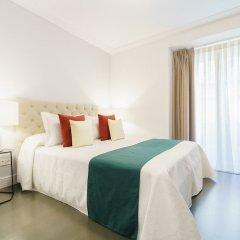 Отель Home Club Infantas II комната для гостей
