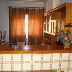 Отель Columbia Apartamentos Turisticos Портимао интерьер отеля