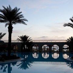 Отель Sentido Djerba Beach - Все включено Тунис, Мидун - 1 отзыв об отеле, цены и фото номеров - забронировать отель Sentido Djerba Beach - Все включено онлайн пляж фото 2