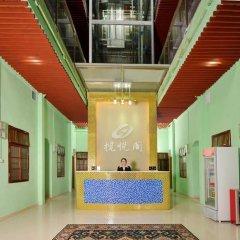 Апартаменты Guangzhou LanYueGe Apartment Beijing Road интерьер отеля фото 2