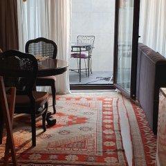 Отель Faik Pasha Hotels Стамбул фото 8