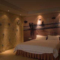 Отель Peony International Hotel Китай, Сямынь - отзывы, цены и фото номеров - забронировать отель Peony International Hotel онлайн фото 11