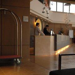 Protur Biomar Gran Hotel & Spa интерьер отеля