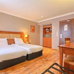 121 Paris Hotel комната для гостей фото 5