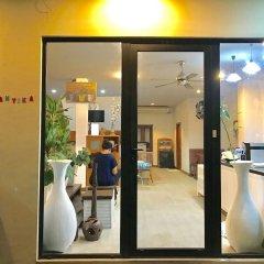 Отель Hiranyika Cafe and Bed Таиланд, Самуи - отзывы, цены и фото номеров - забронировать отель Hiranyika Cafe and Bed онлайн фото 11