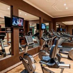 Отель Elite World Prestige фитнесс-зал