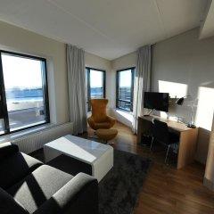 Отель Tananger Leilighetshotell комната для гостей фото 4