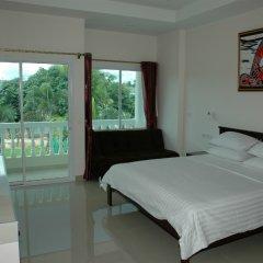 Отель East Shore Pattaya Resort комната для гостей фото 5