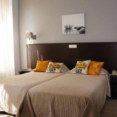 Hotel Ambassador комната для гостей фото 4