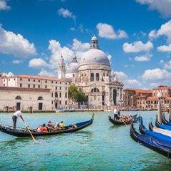 Отель Acca Hotel Италия, Венеция - отзывы, цены и фото номеров - забронировать отель Acca Hotel онлайн приотельная территория