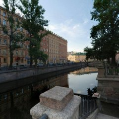 Отель Дом Достоевского Санкт-Петербург фото 2