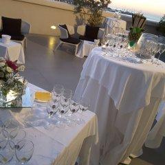 Отель Grande Albergo Delle Nazioni Бари помещение для мероприятий