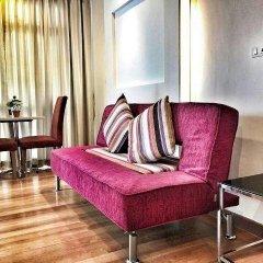 Отель D Varee Residence Patong удобства в номере фото 2
