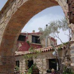 Отель Casa Palacio Jerezana Испания, Херес-де-ла-Фронтера - отзывы, цены и фото номеров - забронировать отель Casa Palacio Jerezana онлайн фото 4