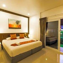 Отель Phuket Airport Guesthouse Таиланд, пляж Май Кхао - отзывы, цены и фото номеров - забронировать отель Phuket Airport Guesthouse онлайн комната для гостей фото 3