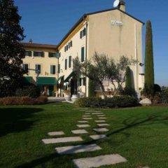 Отель Country House Casino di Caccia фото 11