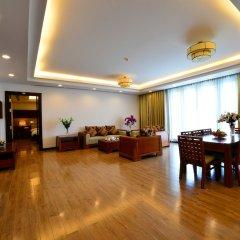 Отель NCC Garden Villas