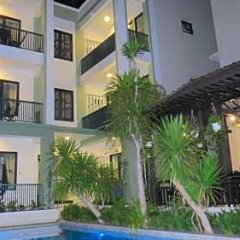 Отель Starfruit Homestay Hoi An Вьетнам, Хойан - отзывы, цены и фото номеров - забронировать отель Starfruit Homestay Hoi An онлайн фото 2