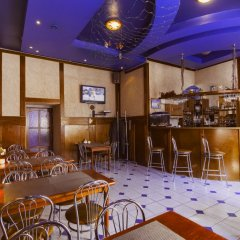 Zolotaya Bukhta Hotel гостиничный бар