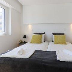Отель Marques Premium By Homing Лиссабон сейф в номере