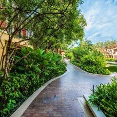 Отель Movenpick Resort Bangtao Beach Phuket фото 7