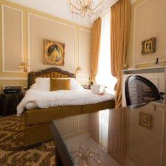 Relais & Chateaux Hotel Heritage удобства в номере