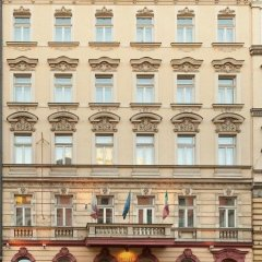 Hotel Tivoli Prague фото 4