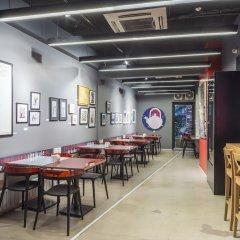 Отель Nuru Ziya Suites Стамбул питание фото 2