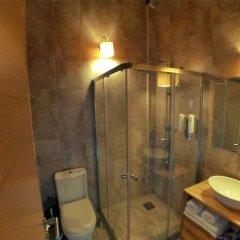 Cevizdibi Otel Турция, Дербент - отзывы, цены и фото номеров - забронировать отель Cevizdibi Otel онлайн ванная фото 2