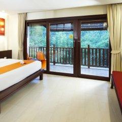 Отель Arinara Bangtao Beach Resort комната для гостей фото 11