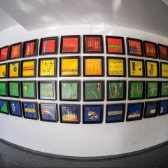 Отель Casa del Arbol Galerias Гондурас, Сан-Педро-Сула - отзывы, цены и фото номеров - забронировать отель Casa del Arbol Galerias онлайн развлечения