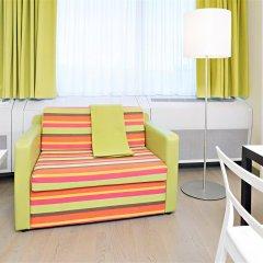 Отель Harry's Home Hotel Wien Австрия, Вена - отзывы, цены и фото номеров - забронировать отель Harry's Home Hotel Wien онлайн питание фото 3