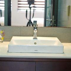 Отель Ruby Home West Lake Вьетнам, Ханой - отзывы, цены и фото номеров - забронировать отель Ruby Home West Lake онлайн ванная