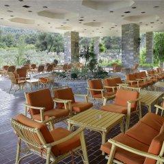 Отель Athos Palace питание фото 3