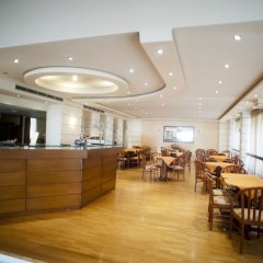 Hotel Oceanis Kavala интерьер отеля фото 3