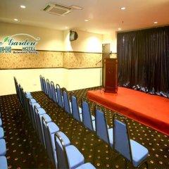 Отель De Garden Hotel, Butterworth Малайзия, Баттерворт - отзывы, цены и фото номеров - забронировать отель De Garden Hotel, Butterworth онлайн помещение для мероприятий фото 2