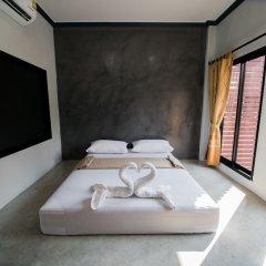 Отель Numjaan Resort спа
