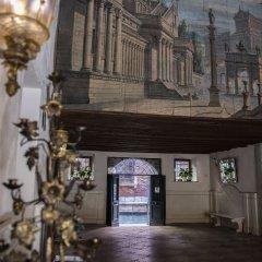 Отель Palazzo Contarini Della Porta Di Ferro Италия, Венеция - 1 отзыв об отеле, цены и фото номеров - забронировать отель Palazzo Contarini Della Porta Di Ferro онлайн развлечения