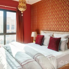 Отель Dream Inn Dubai - Old Town Miska комната для гостей фото 5